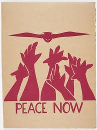 Anti-war Peace Now