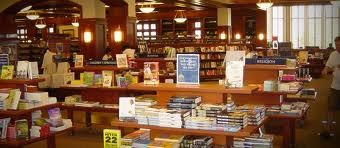 Crown Book Store Woodland Hills