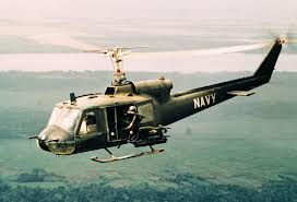 Vietnam Helicopter at My Lai