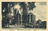 Blake Hall MPMA