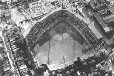 griffith stadium 1951