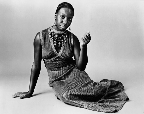 Nina Simone 1968