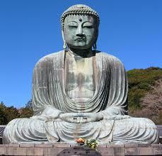 Buddha in Kamakura Avatar