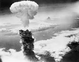 Hiroshima Mushroom