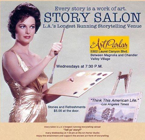 Story Salon