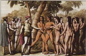 Columbus slavery of prostitutes