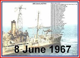 USS Liberty dead