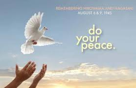 Hiroshima Do Your Peace
