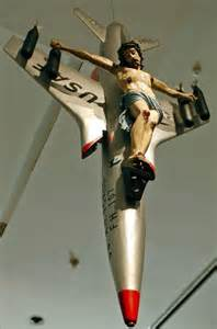redcat-leon-ferrari-image-of-christ-on-jet-bomber